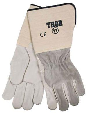 Thor Handske, svejsehandske m.spalt str.9