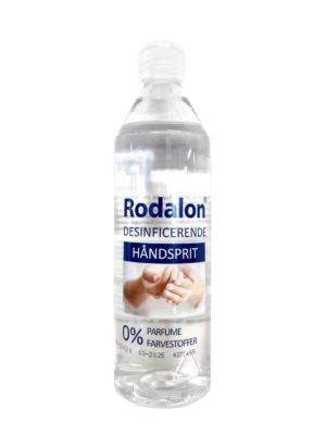 Håndsprit Rodalon