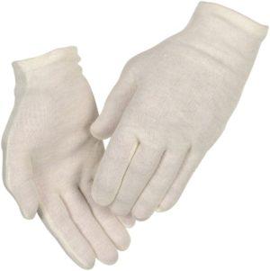 Thor handske, Interlock inderhandske str.10